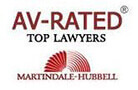 AV-RATED TOP LAWYERS